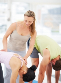 Brisbane Physiotherapy and Pilates