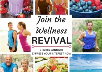 Wellness Revival program launched!