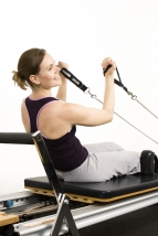 Equipment Pilates