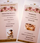 Mother's Day gift ideas from Revive
