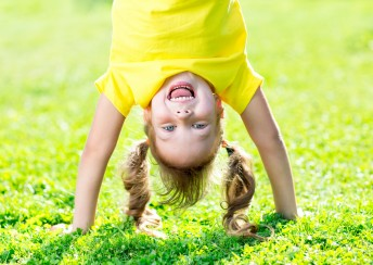 Gap FREE physio for kids * these school holidays